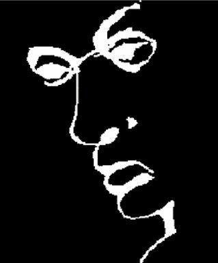 هل يمكنك قرءة ماهو مكتوب فى الوجه 26q4mfx8.jpg